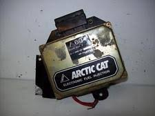 snowmobile electrical components for arctic cat ext 580 ebay arctic cat manuals at Fuse Box Location Ext 580 Arctic Cat