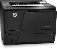 Hp laserjet pro 400 m401dn | full specifications: Hp Laserjet Pro 400 M401a A4 Mono Laser Printer Cf270a