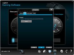 Logitech g402 software, i.e logitech gaming software & g hub is intended to keep track of. Logitech G402 Hyperion Fury Mouse Review Software Utility Techspot