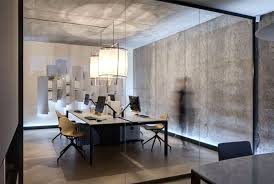 interior design office space. Concrete Interior Designs Marble Offices Ukraine Urban Design Office Space T