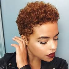 Natural Black Hair Style beautiful twa via salonchristol read the article here 4465 by wearticles.com