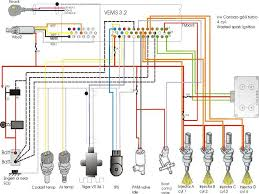 car wiring harness diagram Vw Car Wiring Diagram vw car wiring diagram 68 VW Wiring Diagram