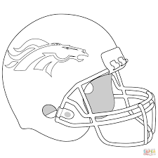 nfl coloring pages coachpal