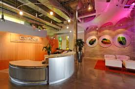 three rings office. Modren Office Three Rings San Francisco California USA With Office