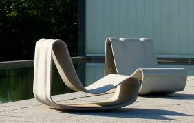 patio furniture design ideas. Unique Design Of The Modern Outdoor Furniture Ideas With White Color Added Shape Patio