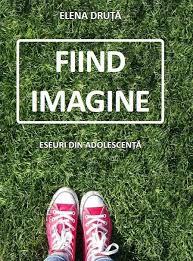first cover of my book ^ ^ fiind imagine eseuri din adolescenta  first cover of my book ^ ^ fiind imagine eseuri din adolescenta elena