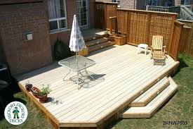 patio deck plans. Contemporary Plans Plans Awesome Patio Deck Plans House Design Images Low Diy Outdoor To K