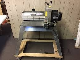 performax 16 32. open drum sander on stand performax 16-32 plus | tools tools! woodworking \u0026 power tools equipment - 2nd auction! k-bid performax 16 32 m