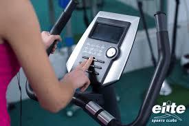 cardio machine what are watts