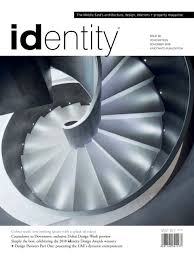 Design 2 Part Magazine Get Your Digital Copy Of Identity November 2018 Issue
