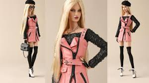 fashion royalty nu face mad love rayna doll review integrity fashion royalty nu face mad love rayna doll review integrity toys