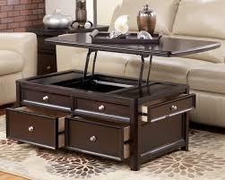 interior lift top coffee table design dubai with regard to sets drawers decor 2