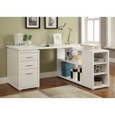 coaster shape home office computer desk. Shop For Coaster Company L-shaped Wood Computer Desk. Get Free Shipping At Overstock Shape Home Office Desk I
