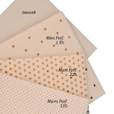 Orfit Ns Micro Perforated 2 4mm Low Temperature Thermoplastic Sheet