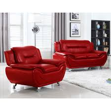 Living Room Arm Chairs Living In Style Sophie Arm Chair And Loveseat Set Reviews Wayfair