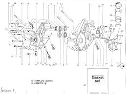 diagrams 1143801 rotax 503 wiring schematic bosch points rotax 912 uls illustrated parts catalog at 503 Engine Diagram