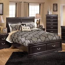 Esmarelda Storage Bed by Ashley Furniture