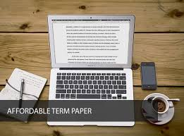Order Custom Term Papers from TopTermPaper org and Be Happy