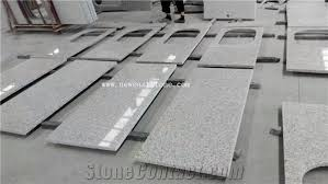 who g655 granite stone home depot one piece kitchen countertop