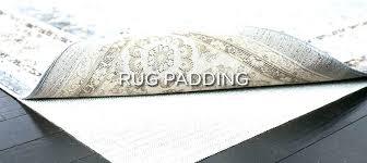 eco rug pad friendly pads 5 x 7 eco rug pad stay