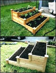 extraordinary cedar garden bed cedar raised bed garden kits cedar raised bed garden kits cedar raised