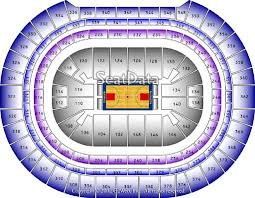 Denver Nuggets Interactive Seating Chart 69 Experienced Pepsi Center Denver Colorado Seating Chart