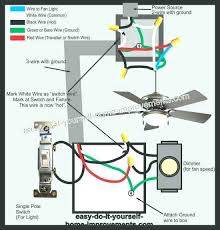 ceiling fan pull chain light switch wiring diagram lighting delectable