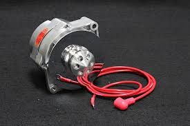 one wire alternators are they better or just easier to hook up one wire alternators
