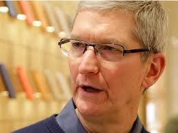 What just happened to Apple explained Business Insider