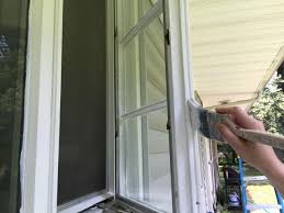 Learn How To Paint A Window Exterior Howtos DIY - Exterior windows