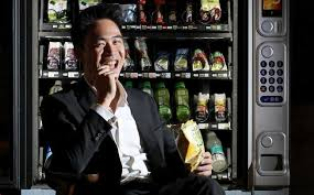 Vending Machine Deaths Cool A Drug That Claims To Boost Focus Has Been Tied To 48 Deaths But