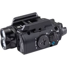 Surefire Ir Weapon Light Surefire Xvl2 Pistol Carbine Light Laser Module System Black