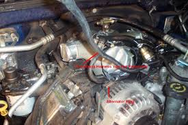 how to remove lb7 duramax chevy and gmc duramax diesel forum if you have already decharged the system you can remove the lines like tom did and leave the a c compressor attached to