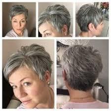 Coupe Cheveux Poivre Et Sel Coupe Courte Cheveux Gris Hair