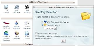 Disable Directory listing in Apache on RHEL/CentOS server - An easy ...