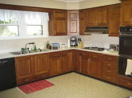 Linoleum Floor Kitchen Linoleum Flooring Options All About Flooring Designs