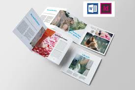 How To Make Your Own Brochure On Microsoft Word 30 Best Microsoft Word Brochure Templates Creative Touchs