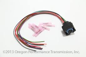 rostra 350 0062 chrysler a500 solenoid wiring harness connector rostra 350 0062 chrysler a500 solenoid wiring harness connector repair end 42re 44re 40rh 42rh