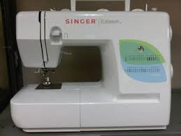 Singer Esteem Sewing Machine Manual