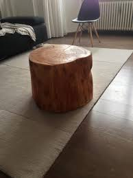 ... Engaging Image Of Unique Living Room Furniture With Tree Trunk Coffee  Table : Endearing Furniture For ...