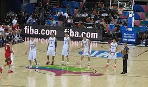 South Korea National Basketball Team Wikipedia