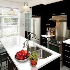 kitchen countertops quartz with dark cabinets. Kitchen Using Prefabricated Quartz Kitchen Countertops Quartz With Dark Cabinets R