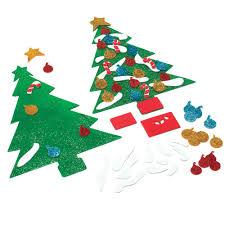 Foam Christmas Tree CraftFoam Christmas Tree Crafts
