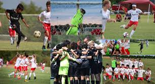 North Texas Soccer Age Chart Select