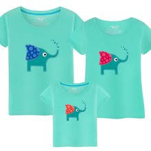 <b>Family Matching Outfits</b> 2018 <b>Summer</b> Fashion Promotion-Shop for ...