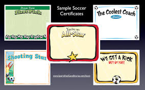 soccer awards templates coaching youth soccer three helpful tools boys and girls