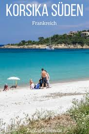 Urlaub Auf Korsika Süden Porto Vecchio Region Fotos Tipps