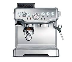 Seattle's Best Coffee Vending Machine For Sale Gorgeous Amazon Breville BES48XL Barista Express Espresso Machine With