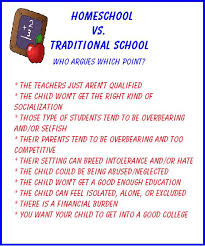 earning my cape homeschool vs traditional school homeschool vs traditional school