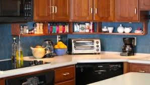 Under Kitchen Cabinet Storage Ideas With Undercounter Makeover Pantry The 13